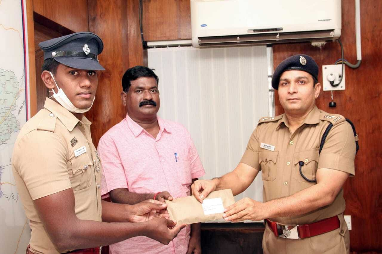 Tamil Nadu lockdown S syed