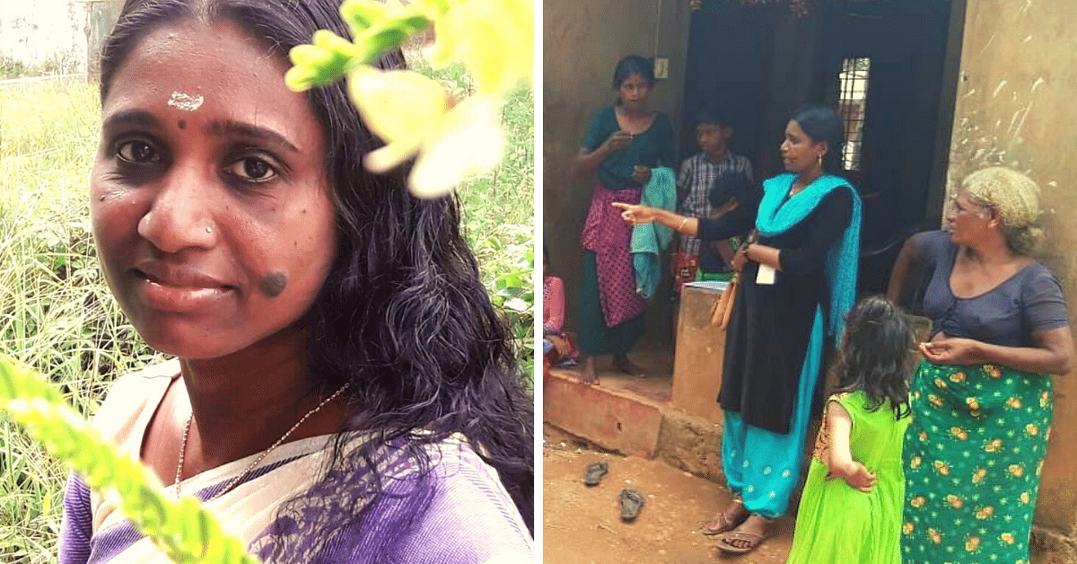 Just 34, This Paralegal Battled All Odds to Win Forest Rights For Kerala's Tribals
