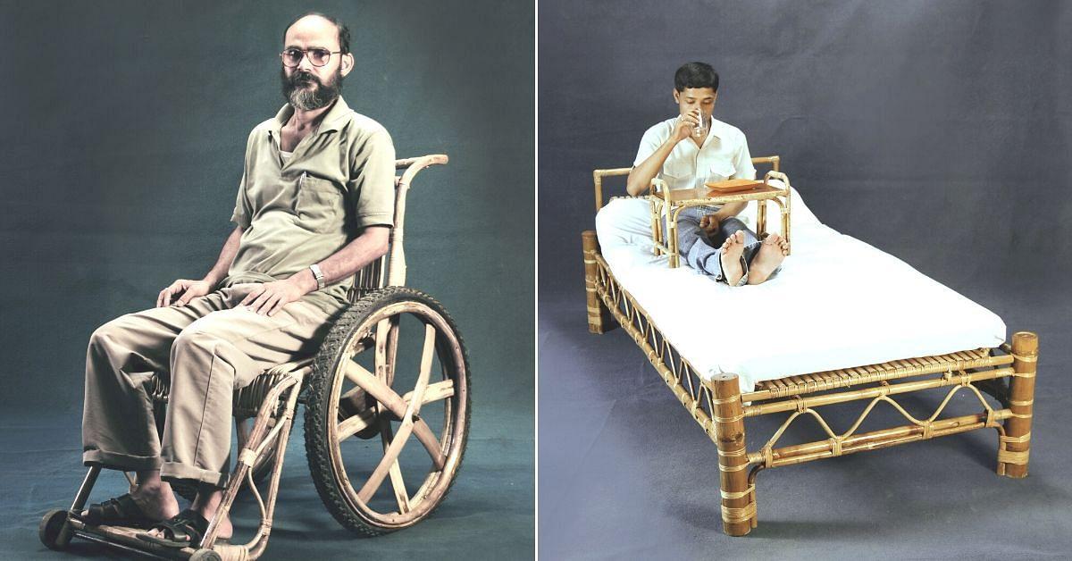 IIT-Guwahati Designs Unique 'Green Gold' Furniture For NE Hospitals Treating COVID-19