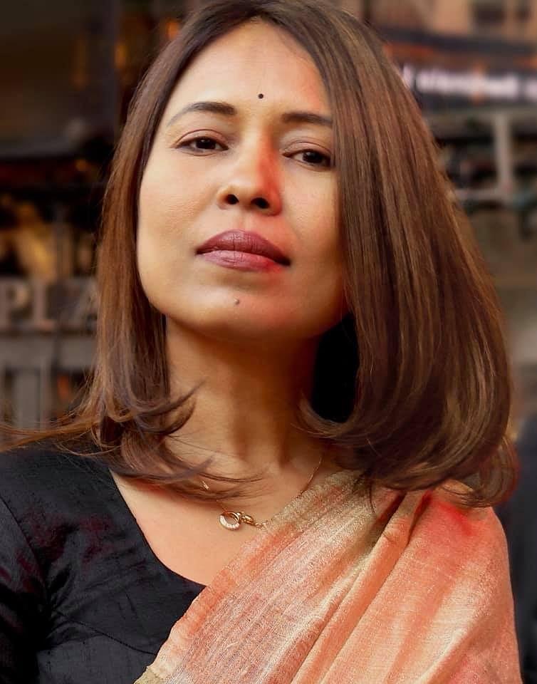 Rima Das