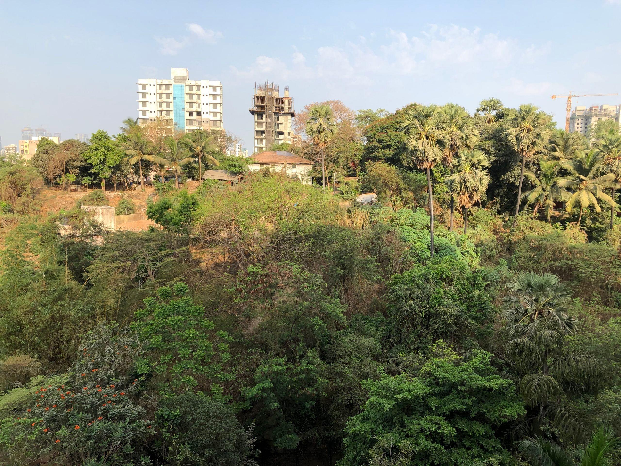 Seth Walchand Mumbai Bungalow