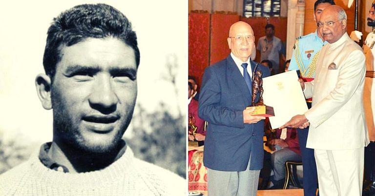 By 23, This Ladakhi Had Climbed the Everest, Won Padma Shri & Battled The Chinese
