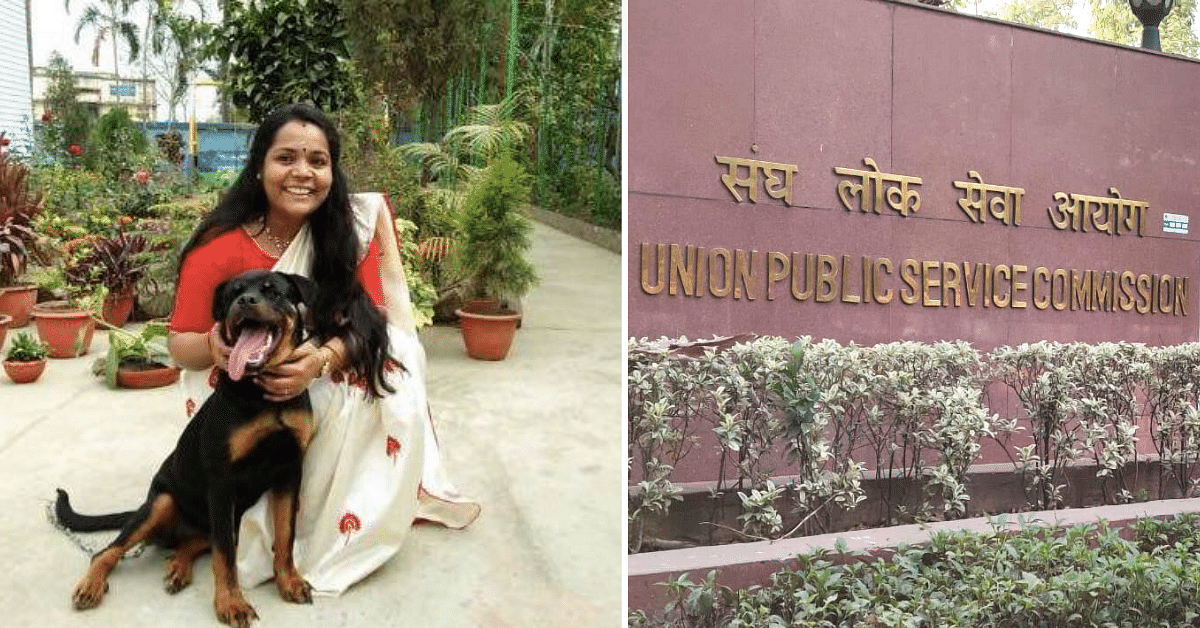 UPSC CSE 2020: IAS Officer Shares 8 Tips That Helped Her Crack the Exam