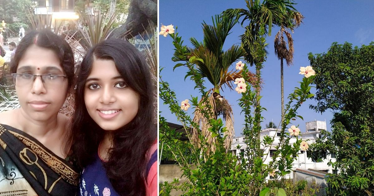 How A Terrace Garden Helped Me & My Mom Battle Depression Together