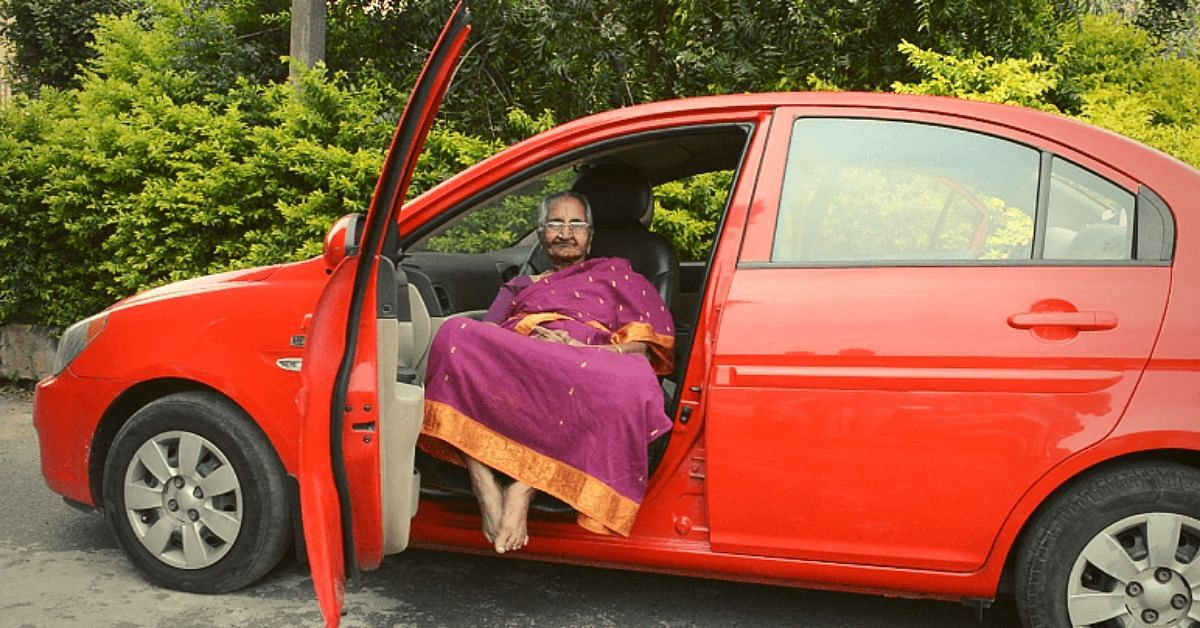 Puducherry Engineer's Invention Makes Car Travel Pain-Free for the Elderly, Diff-Abled