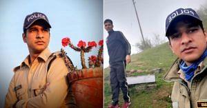 Uttarakhand police covid-19 medicines