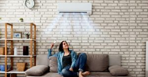 air conditioner AC electricity saving tips