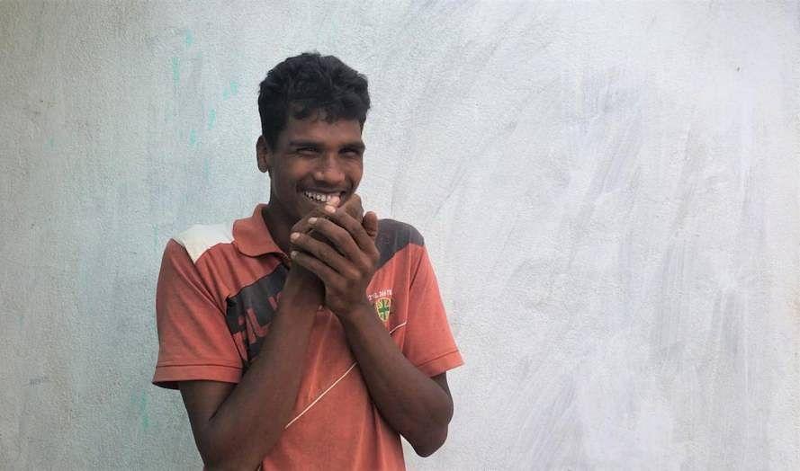 Conheça esses migrantes da Odisha para ver a verdadeira face do bloqueio 7