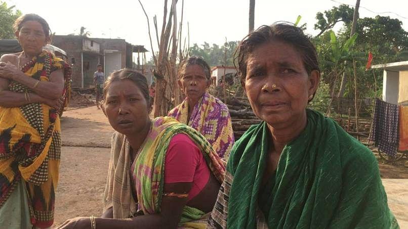 Conheça esses migrantes da Odisha para ver a verdadeira face do bloqueio 8