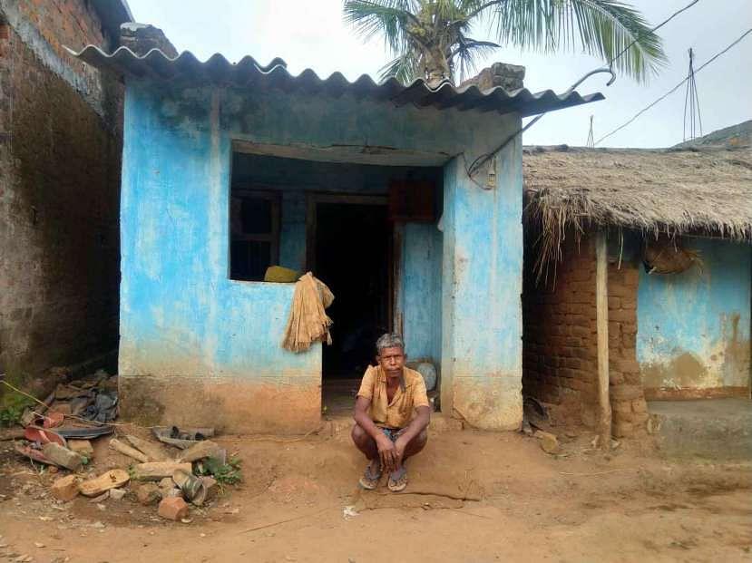 Conheça esses migrantes da Odisha para ver a verdadeira face do bloqueio 9