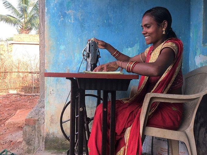 Conheça esses migrantes da Odisha para ver a verdadeira face do bloqueio 10