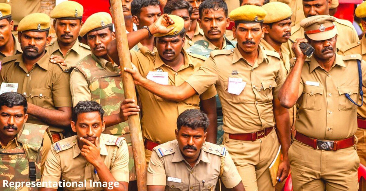 3 principais policiais sobre como a Índia pode combater a brutalidade policial 1