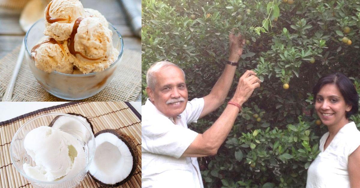 72-YO diz como ganhar dinheiro fabricando sorvete totalmente natural em casa 1