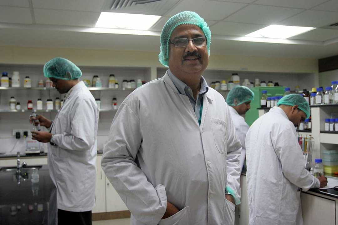 India promises to launch COVID-19 vaccine by August 2020