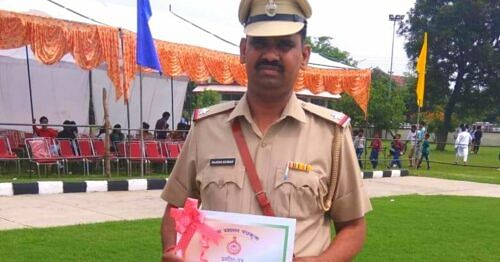 On Duty 24x7, Haryana Cop Reunites 500 Kids With Their Families in 5 Years