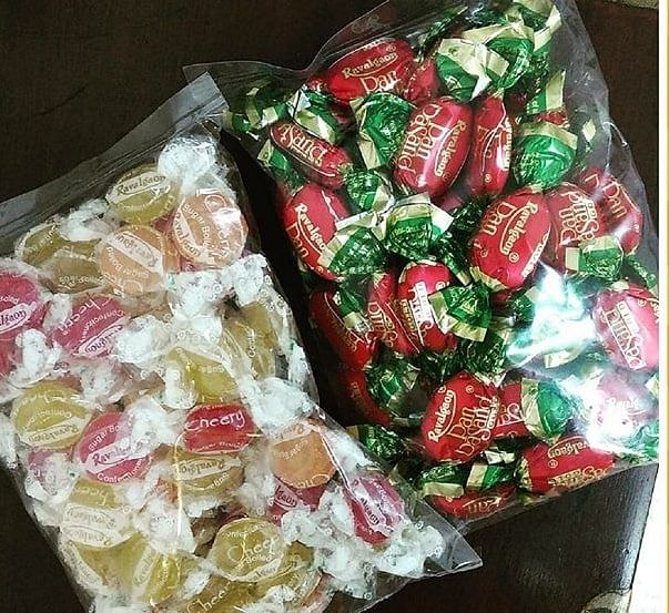 Seth Walchand Hirachand Doshi started Ravalgaon confectioneries