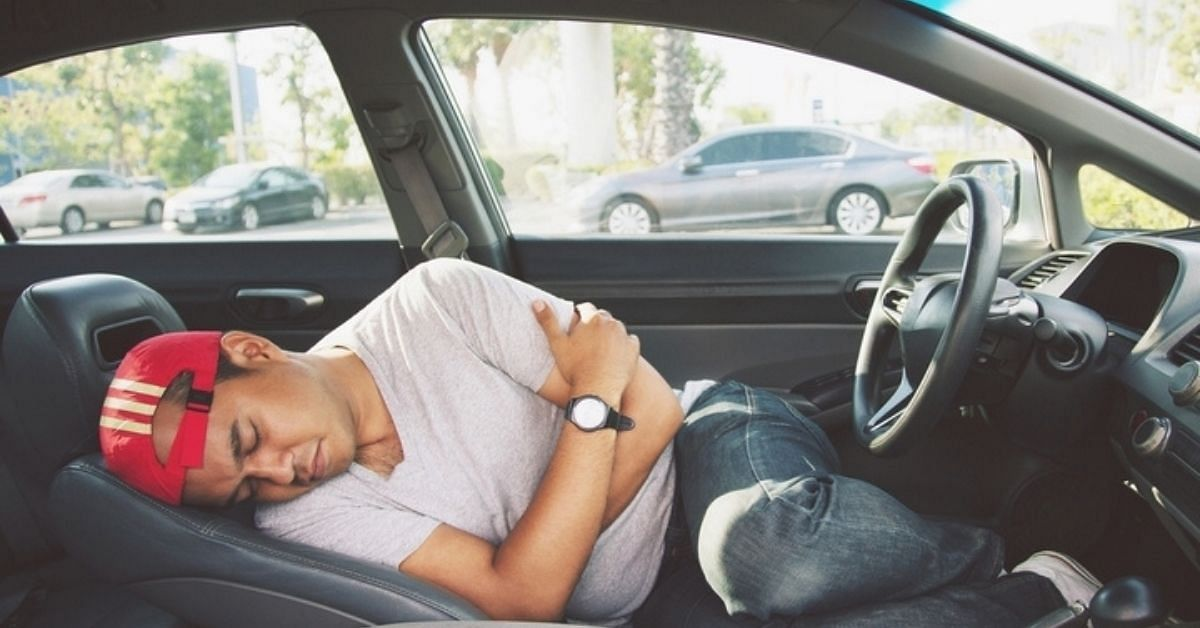 Noida Man Found Dead After Sleeping in Car With AC On: Here's Why It's Dangerous