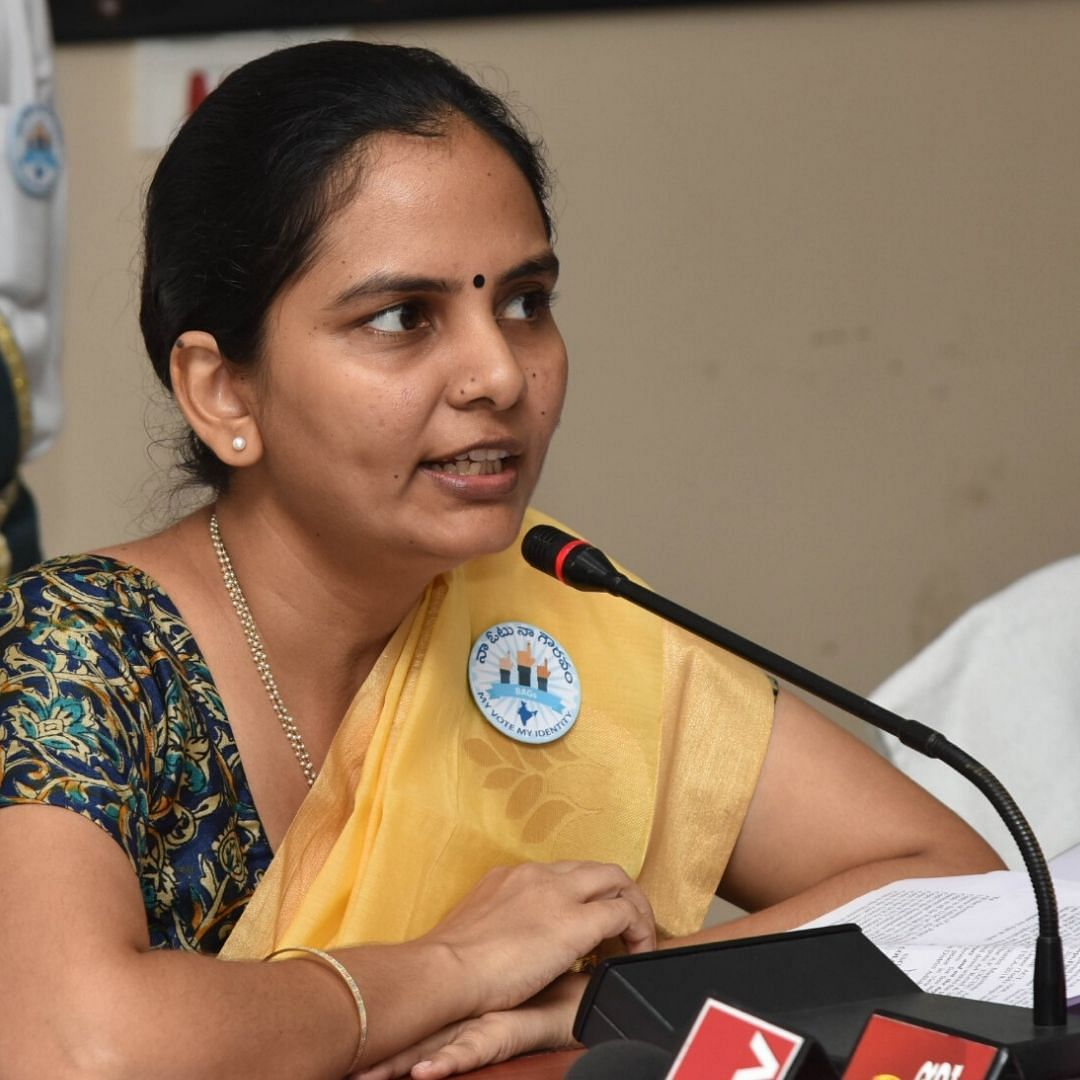 10 IAS Officers Whose Amazing Initiatives Inspired India in 2020 11