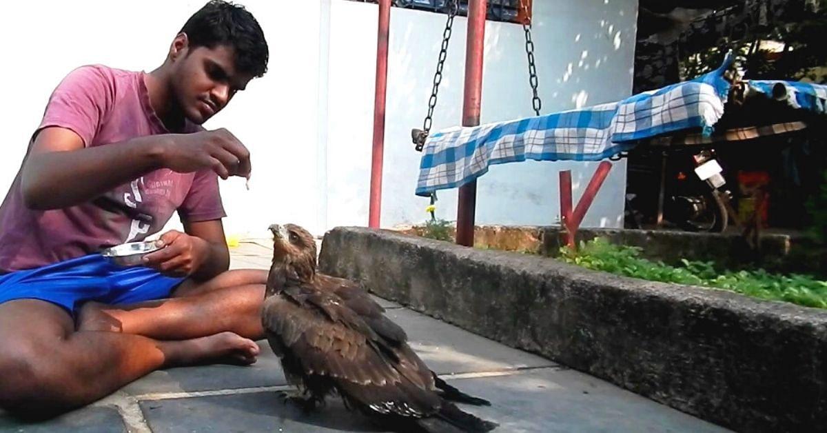 Engenheiro de Chhattisgarh desiste do trabalho para lutar contra caçadores de tigres;  Limpa centenas de armadilhas 5