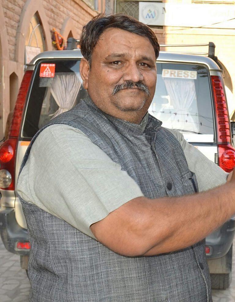 11 heróis do TBI receberam o Padma Shri em 2021 4