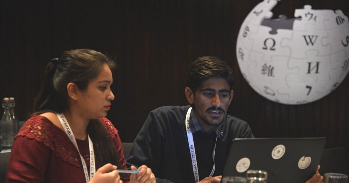 Como um carpinteiro de 22 anos se tornou um revisor da Wikipedia em hindi, com mais de 57.000 edições 3