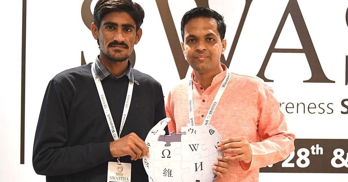 Como um carpinteiro de 22 anos se tornou um revisor da Wikipedia em hindi, com mais de 57.000 edições 4