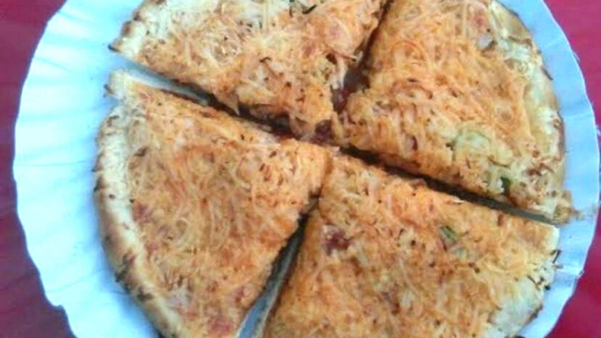 Como duas donas de casa construíram seus próprios fornos indígenas para pizza, Won Gujarat 3