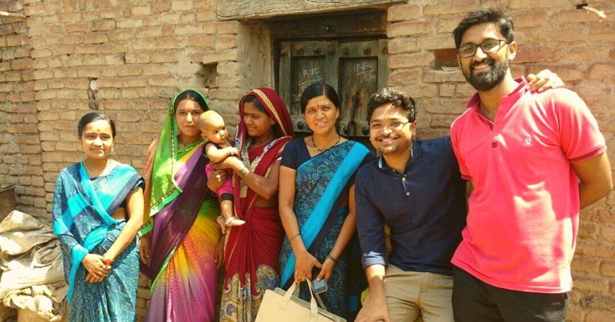 Inovação de baixo custo ajuda mulheres grávidas a medir os batimentos cardíacos de seus bebês sem documentos 5
