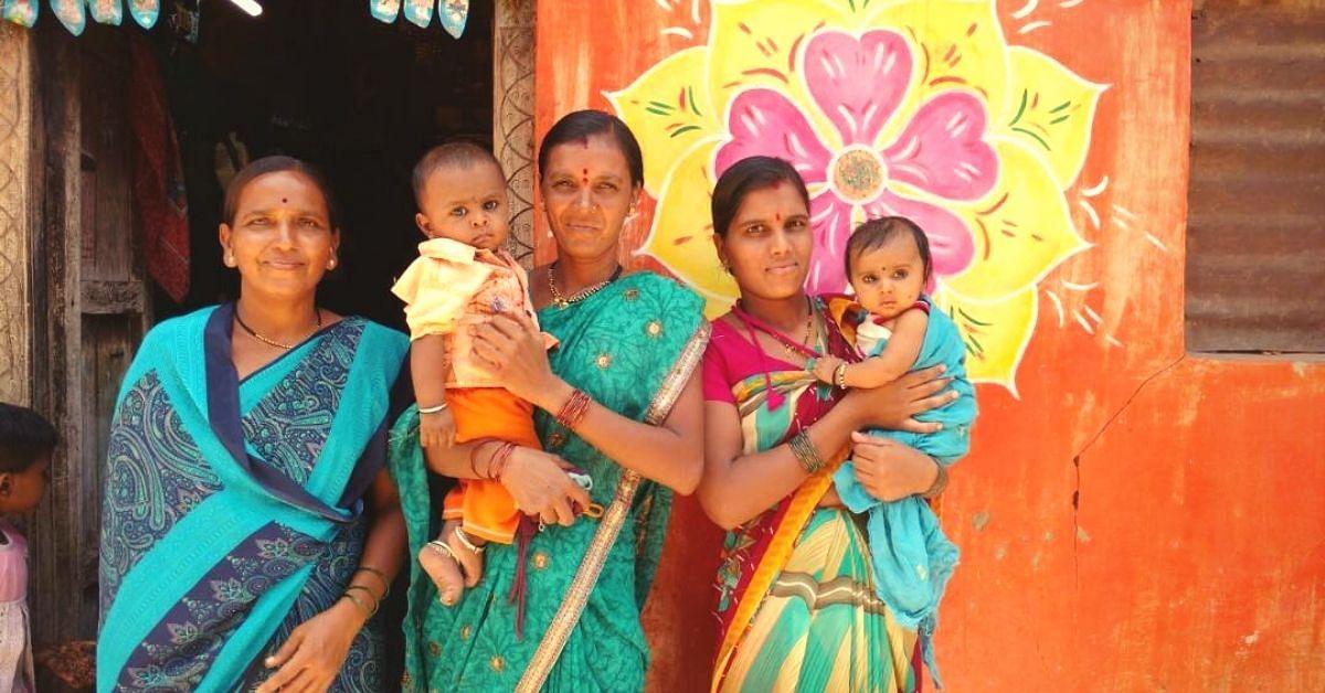 Inovação de baixo custo ajuda mulheres grávidas a medir os batimentos cardíacos de seus bebês sem documentos 3