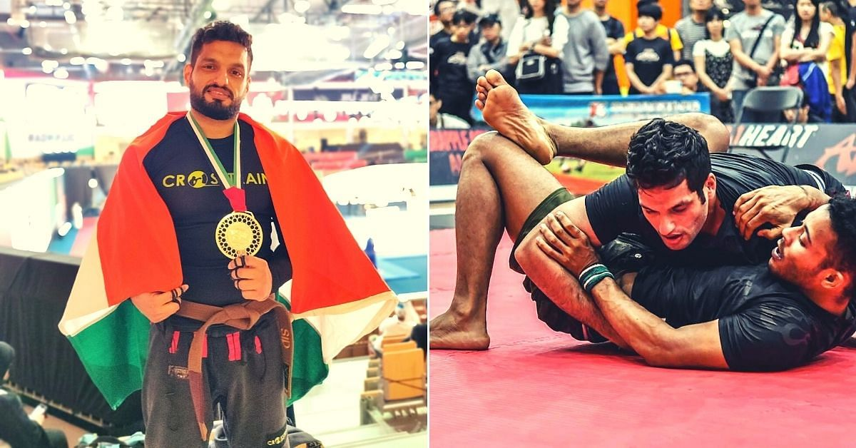 Why This Delhi Native Gave Up a Cushy UK Job to Open India's 'Best' MMA Academy - The Better India