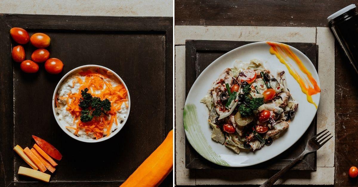 Keto and Paleo-friendly food in Chennai