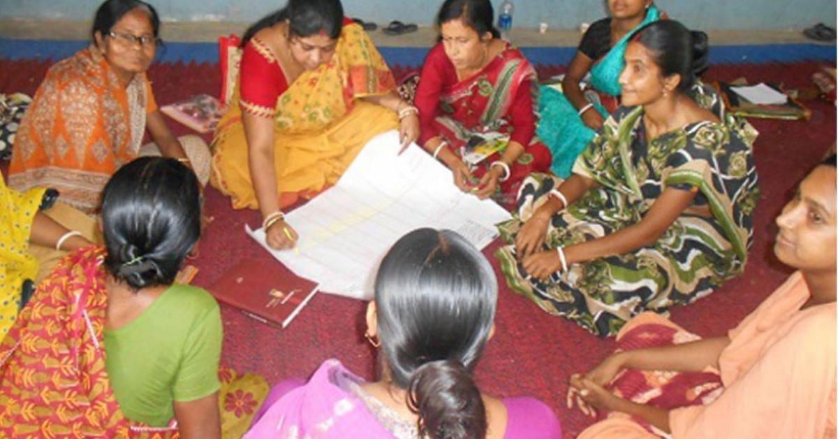 Kolkata Social Worker Helps 1600 Rural Women Enter Politics & Fight  Violence | Digitpatrox