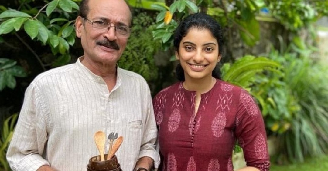 Dad Builds Low-Cost Machinery to Help Daughter Turn Coconut Shells Into Kitchenware
