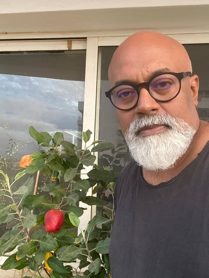 Vivek from Bengaluru, How To Grow Apples