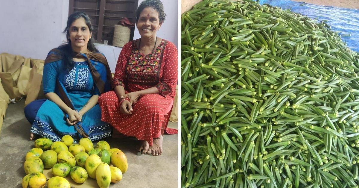 Jayalakshmi and Arulpriya from Namma Boomi