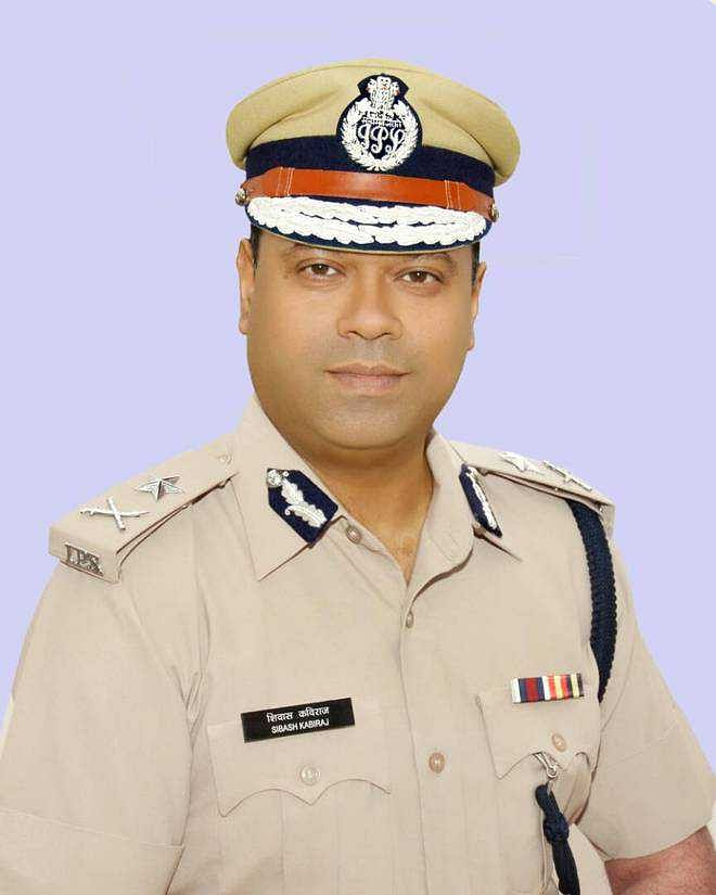 hero ips officer