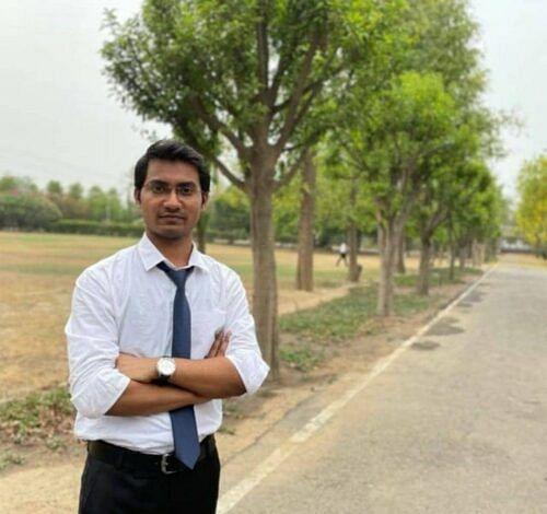 Shubham Kumar secures AIR 1 in UPSC CSE 2020 Examination