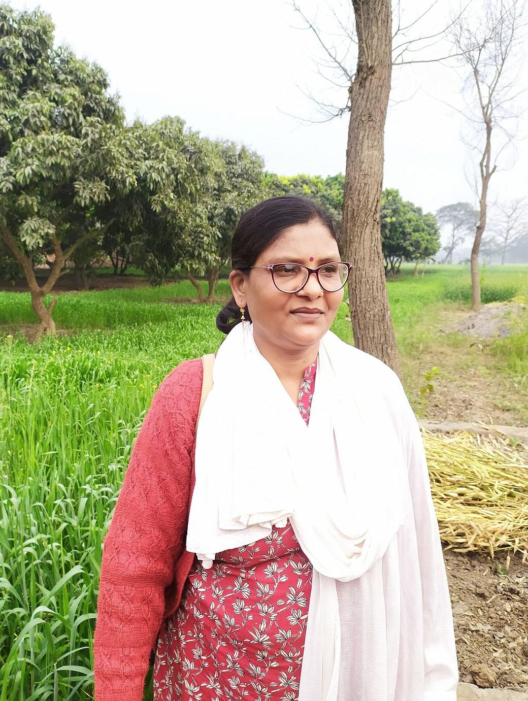 Reeta Kaushik