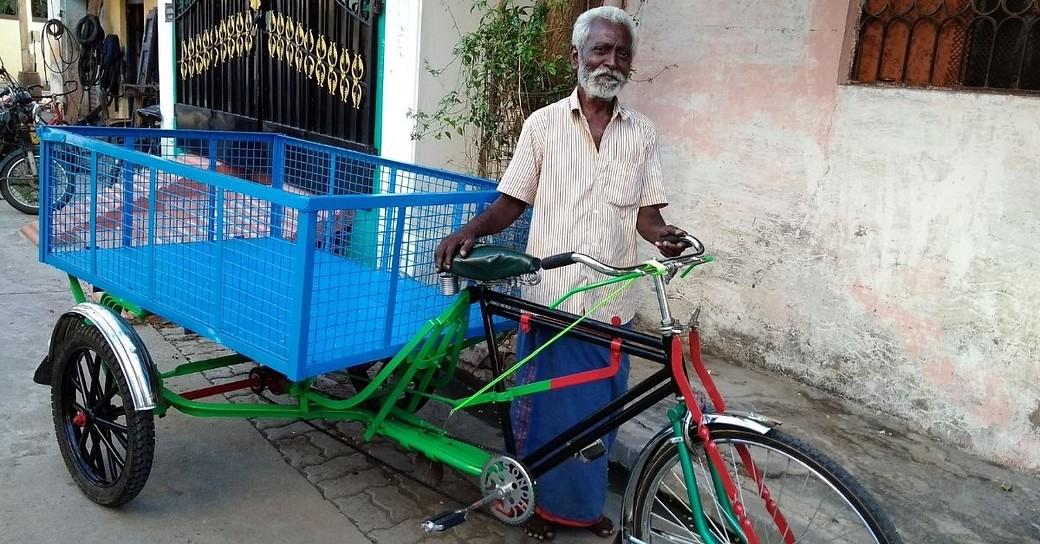Snehan beneficiaries